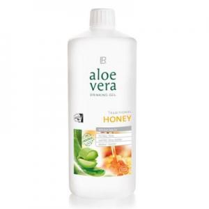 Питьевой гель Aloe Vera Мёд